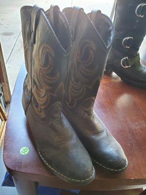 Boots for Sale in San Marcos, CA