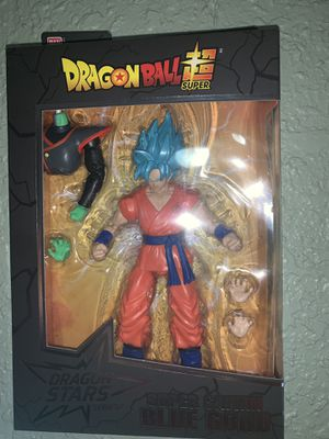 Dragon ball super action figures and Funko pops for Sale in Dundee, FL