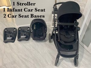Maxi-Cosi Zelia 5-in-1 Modular Travel System for Sale in Miami, FL