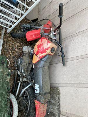 Chinese dirt bike for Sale in Orondo, WA