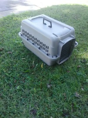 SMALL PET CARRIER for Sale in Norfolk, VA