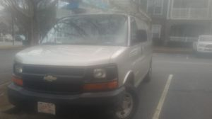 07 Chevy Express for Sale in Athens, GA