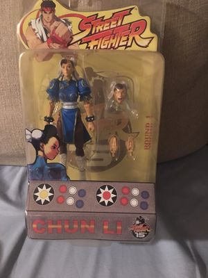 STREET FIGHTER CHUNG LI for Sale in Hawthorne, CA