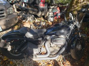 2013 harley davidson sportster 48 1200xl for Sale in Happy Valley, OR