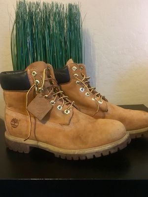 Timberlands men's 11 for Sale in Laveen Village, AZ