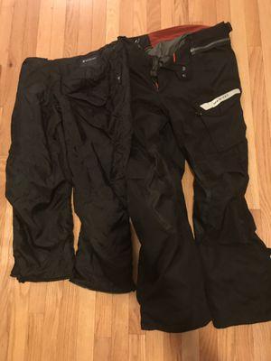 Revit motorcycle pants for Sale in Clarksburg, MD