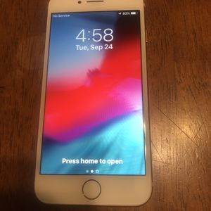 iPhone 8 64gb Gold T-Mobile for Sale in Winter Haven, FL