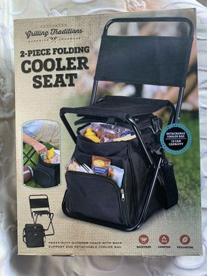 2-Piece Cooler Seat for Sale in Torrance, CA