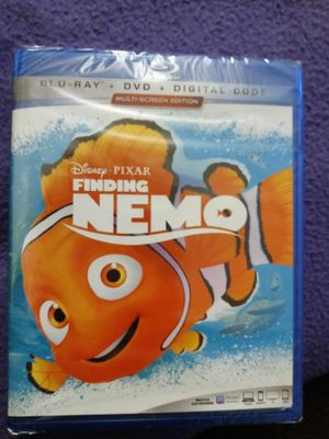 Finding Nemo & Finding Dory DVD for Sale in Aurora, CO