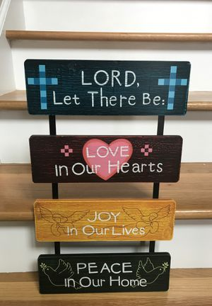 Wooden Sign for Sale in Murfreesboro, TN