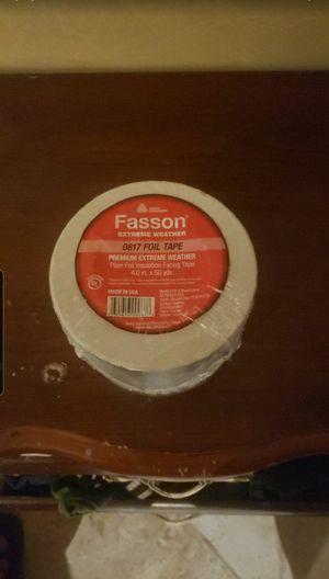 Foil tape for Sale in Sacramento, CA