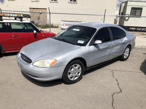 2003 Ford Taurus for Sale in Ogden, UT