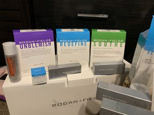 Liquidating my Rodan and Fields consultant kit for Sale in Hesperia, CA