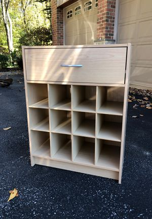 Shoe organizer for Sale in Rose Valley, PA