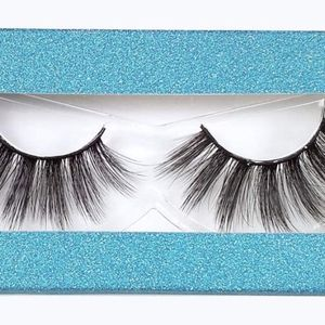 3D Mink Handmade Reusable Addictive Lashes for Sale in Brooklyn, NY