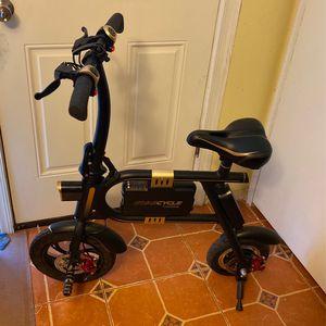 vendo bici cemi nueva buen precio for Sale in Brentwood, MD