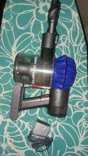 Dyson handheld vacuum for Sale in Norman, OK