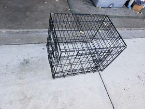 Dog cage for Sale in Palmdale, CA