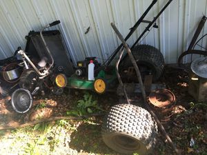 Trade or sell my 3 wheeler frame for Sale in Delaware, OH