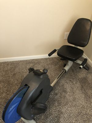 Exercise bike for Sale in Katy, TX