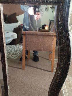 Antique Framed Mirrior for Sale in South Salt Lake,  UT