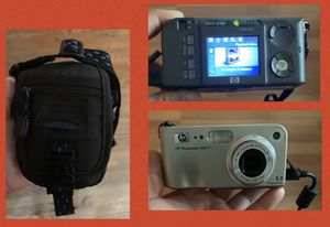 Digital camera for Sale in Burlington, NC