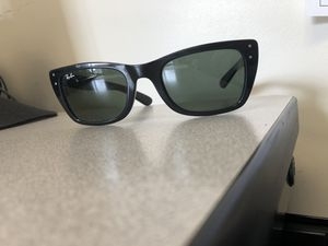Made in Italy ray ban for Sale in Hastings, NE
