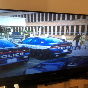 55 inch Mitsubishi TV for Sale in Greenbelt, MD
