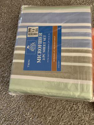 Bedsheet set for Sale in Leesburg, VA