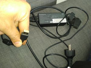 Lenovo laptop charger perfect condition for Sale in Miami Beach, FL