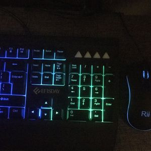 Keyboard And Mouse for Sale in Sacramento, CA