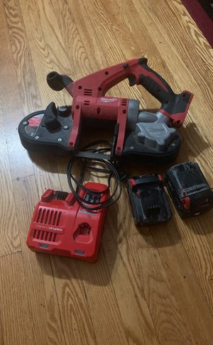 Milwaukee M18 for Sale in Silver Spring, MD