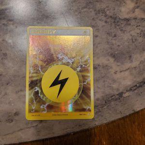 Energy Card for Sale in Sacramento, CA