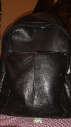 COACH leather backpack for Sale in Boston, MA