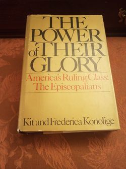 The Power Of Their Glory Kit and Frederica Konolige for Sale in Washington,  DC