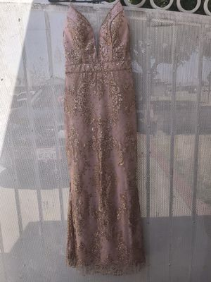 Prom/Mermaid Dress for Sale in Stanton, CA