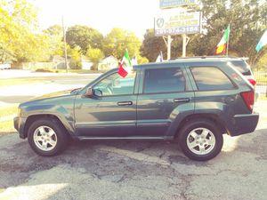 jeep cherocke 2007 good condishion 156.000 milles for Sale in Houston, TX