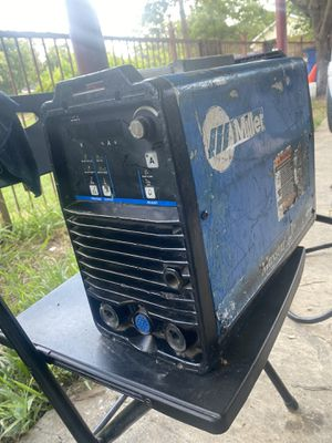 Miller Maxstar 200 for Sale in Dallas, TX