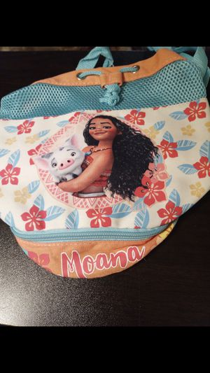 Brand New Moana girls bag. for Sale in Salem, OR