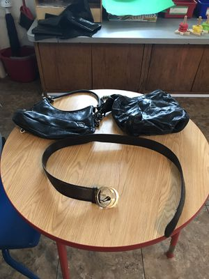 Authentic Gucci Bags and Belt for Sale in Clinton, MD