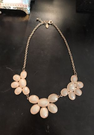 Charming Charlie Neclace for Sale in Salinas, CA