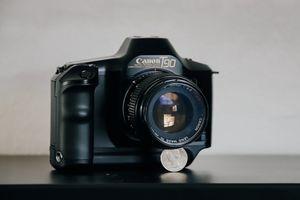 Vintage canon film cameras! for Sale in Altamonte Springs, FL