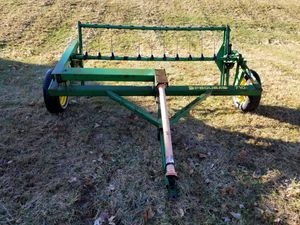pequea tedder for Sale in Brownsville, OH
