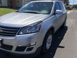 2014 Chevy Traverse LS for Sale in San Jose, CA