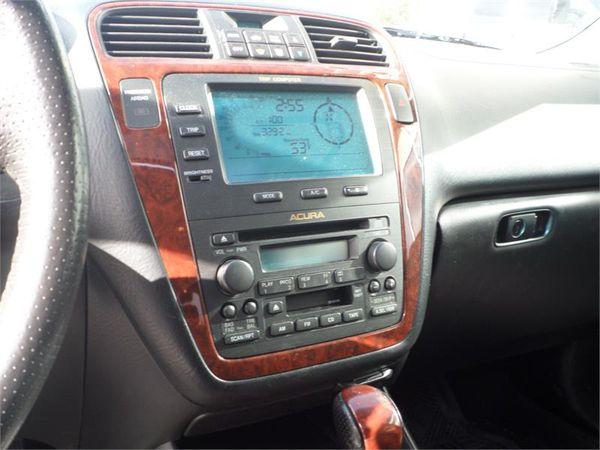 2004 Acura MDX 4dr SUV