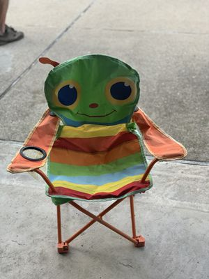 Kids lawn chair for Sale in Canton, MI