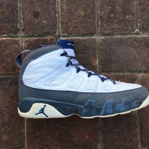 Jordan 9 French Blue for Sale in Montclair, VA