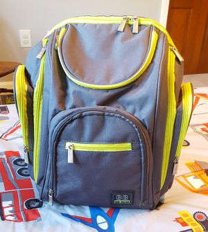 BB Gear backpack diaper bag for Sale in Aliquippa, PA