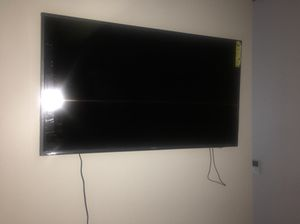 55 INCH (4K Smart TV) Brand New for Sale in Seattle, WA
