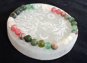 Depression and anxiety Crystal Gemstone Bracelet for Sale in Hazel Park, MI
